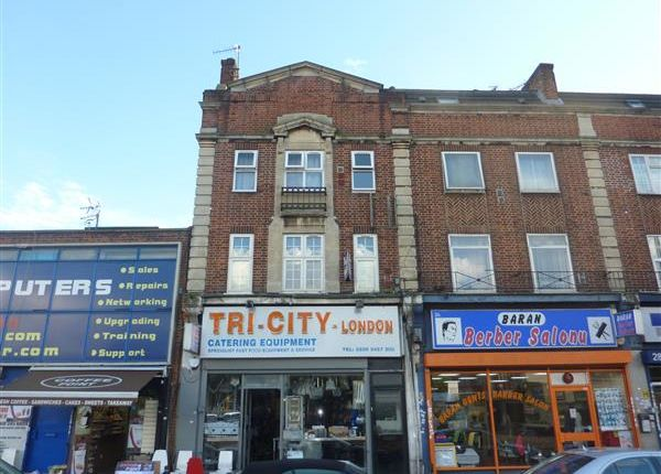 Thumbnail Property for sale in Sterling Way, Boun, London