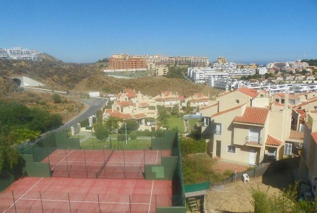 Views of Spain, Málaga, Mijas, Riviera Del Sol