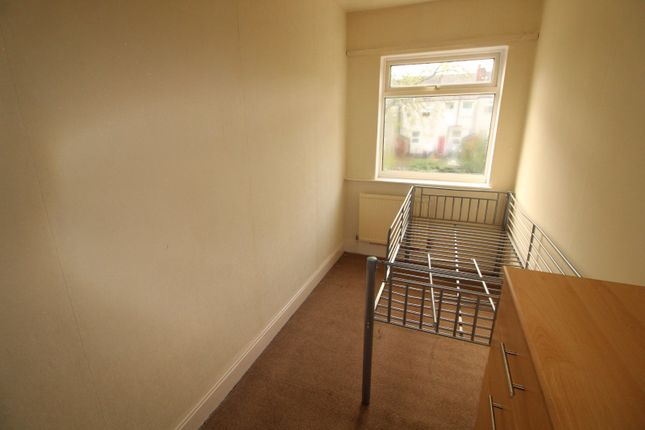 Bedroom Two of Belmont Street, Rotherham, South Yorkshire S61