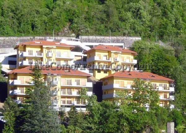 Campione D'italia, Lake Lugano, Italy