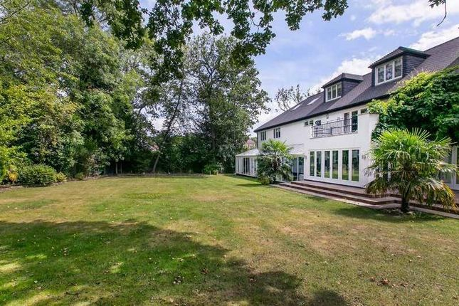 Thumbnail Property for sale in Coombe Park, Kingston Upon Thames