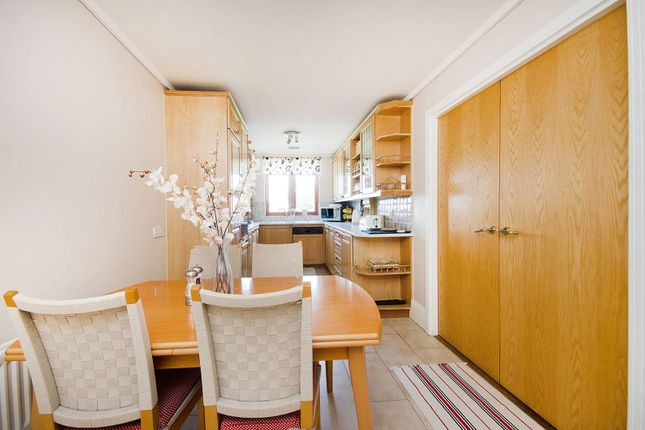 Thumbnail Flat to rent in Sudbury Hill, Harrow On The Hill