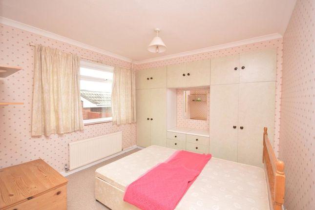 Bedroom of Hampshire Close, Exeter, Devon EX4