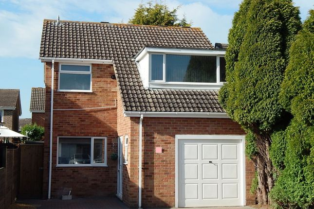 Thumbnail Detached house to rent in Virginia Way, Abingdon