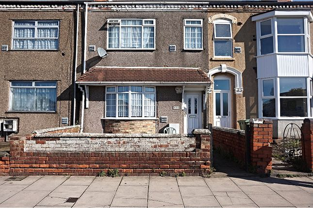 Thumbnail Property to rent in Cleethorpe Road, Grimsby