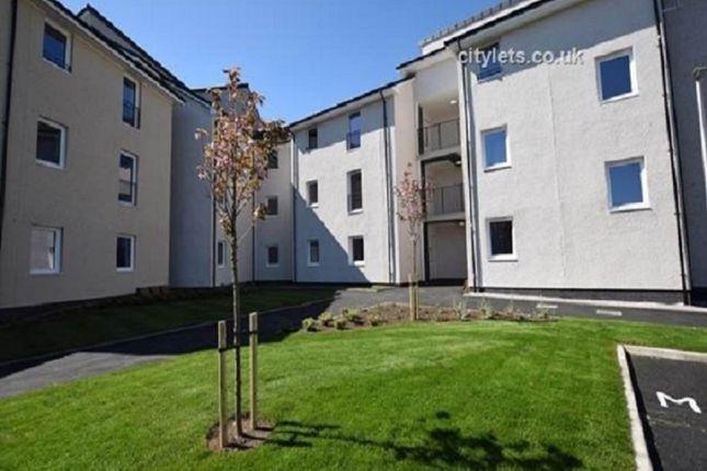 2 Bed Flat To Rent In Cloverleaf Grange Bucksburn