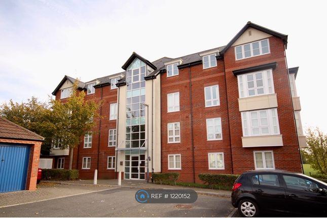 Thumbnail Flat to rent in Blandamour Way, Bristol