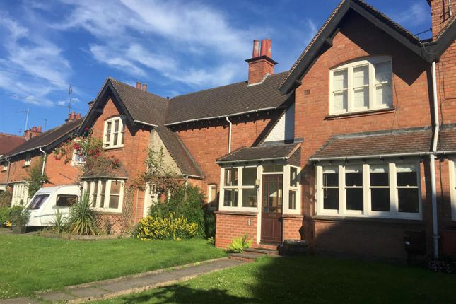 Thumbnail Terraced house for sale in Hay Green Lane, Bournville, Birmingham