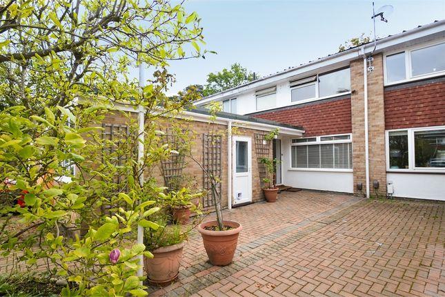 3 bed terraced house for sale in St Vincent Road, Walton-On-Thames, Surrey KT12