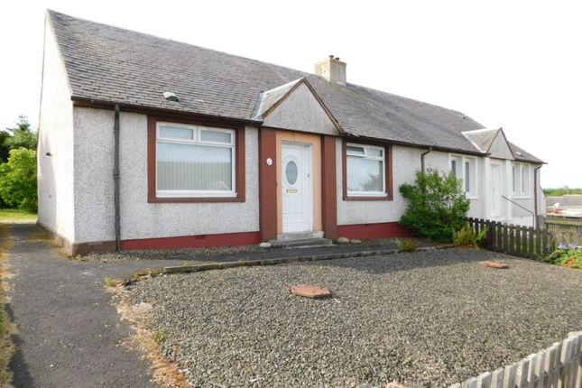 Thumbnail Bungalow for sale in Calder Drive, Shotts
