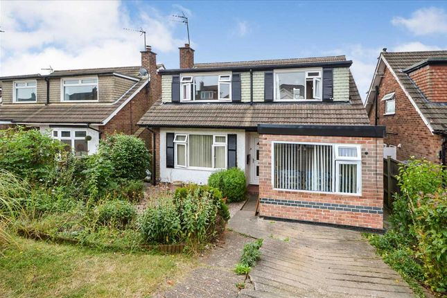4 bed detached house for sale in Mount Pleasant, Keyworth, Nottingham NG12