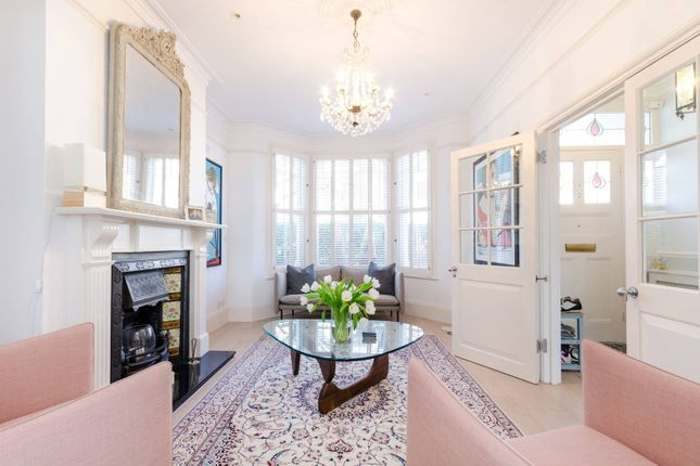 Thumbnail Terraced house for sale in Pulborough Road, Southfields