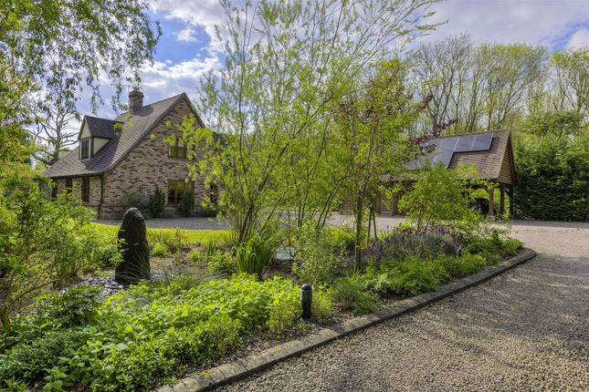 Abbots Ripton Property To Rent