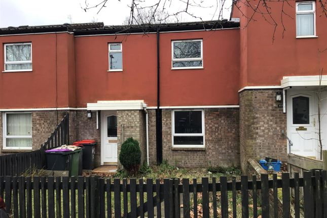 Thumbnail Terraced house for sale in Chiltern Gardens, Dawley, Telford