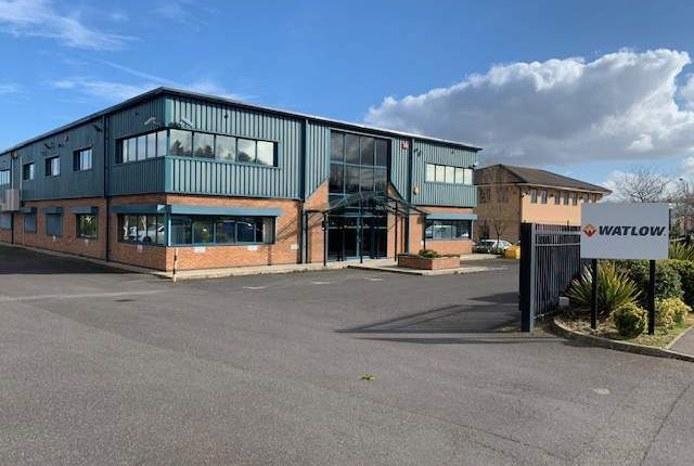 Thumbnail Office for sale in Unit 1 Park Place, Robey Close, Linby
