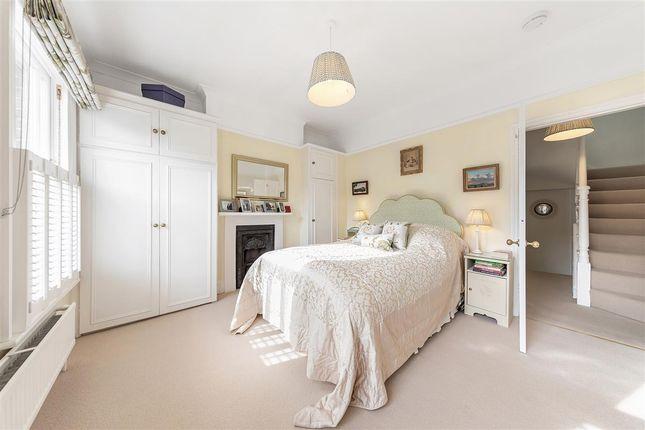 Master Bedroom of Morrison Street, London SW11