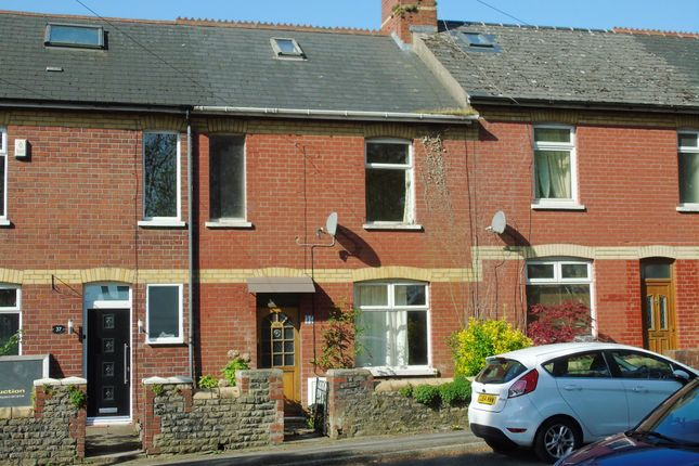 2 bedroom terraced house for sale in Lavernock Road, Penarth