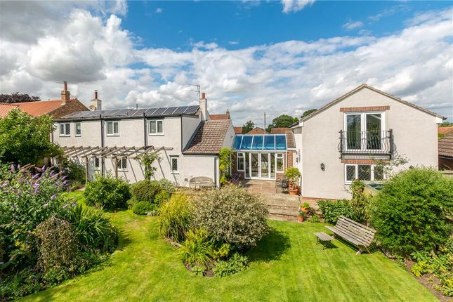 Thumbnail Property for sale in Moor Monkton, York, North Yorkshire