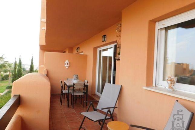 Private Terrace of Casares Del Sol, Casares Costa, Casares, Málaga, Andalusia, Spain
