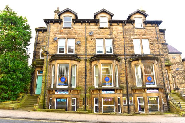 Thumbnail Flat to rent in Wells House, Cold Bath Road, Harrogate