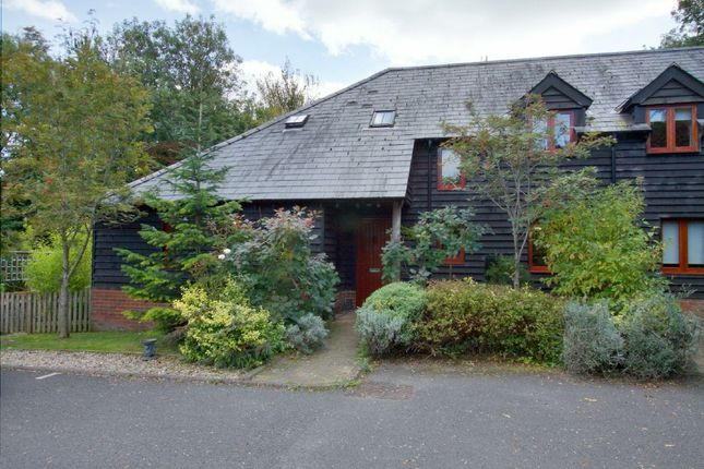 Thumbnail Property for sale in Rooksbury Mill Court, Andover