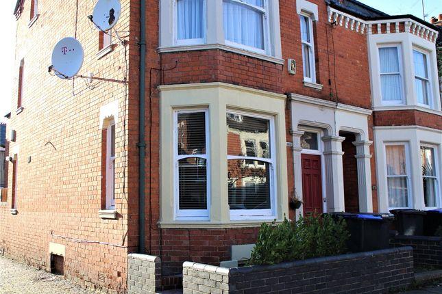 Thumbnail Maisonette to rent in Bostock Mews, Bostock Avenue, Northampton