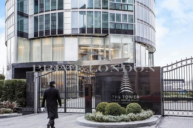Photo 12 of The Tower, One St George Wharf, London SW8