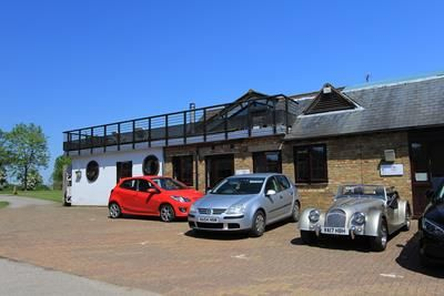 Thumbnail Office to let in Liscombe Business Park, Soulbury, Leighton Buzzard, Buckinghamshire