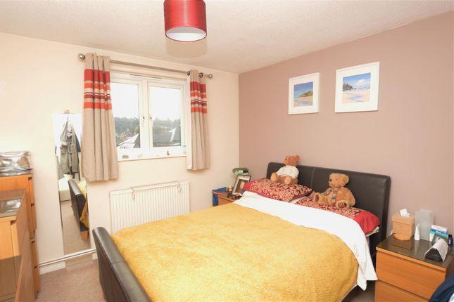 Bedroom One of Church Court, Midsomer Norton, Radstock BA3
