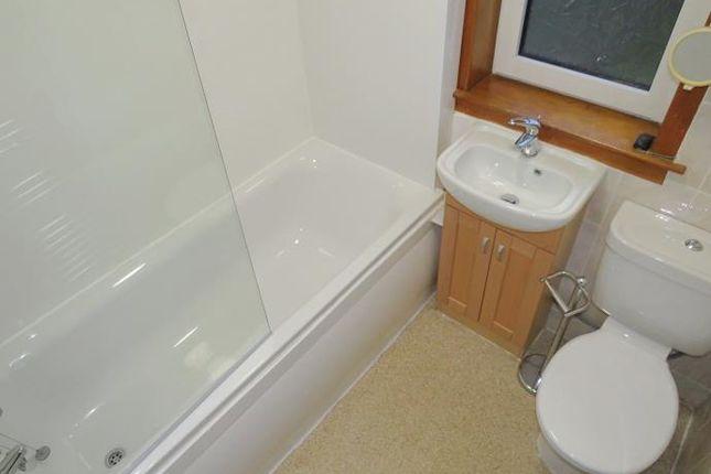 Bathroom of Neilvaig Drive, Rutherglen, Glasgow G73