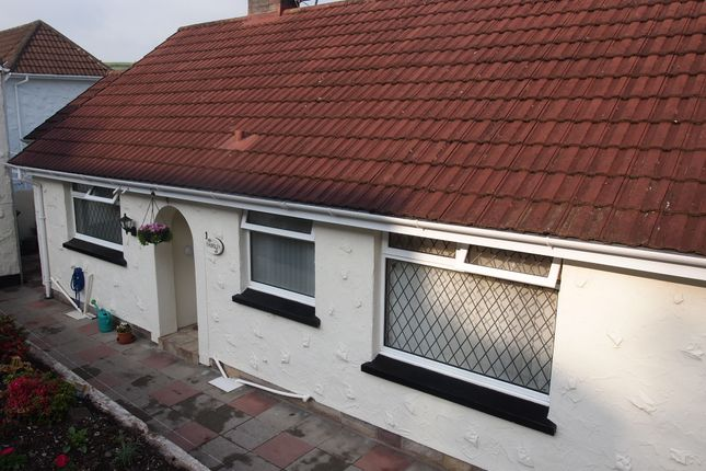 Thumbnail Detached bungalow for sale in Frog Lane, Braunton