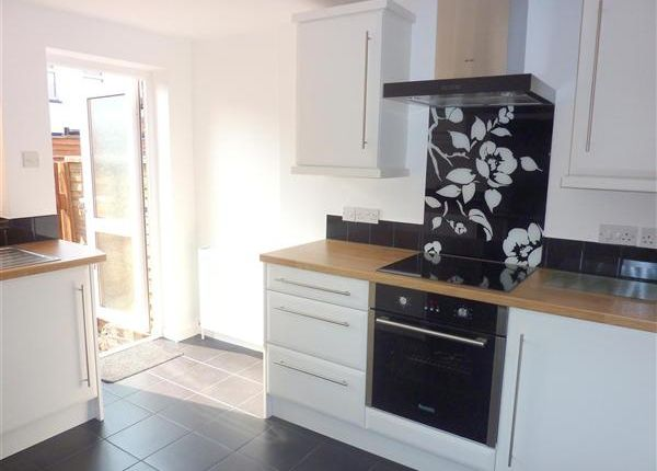2 bed terraced house to rent in Chester Road, Whitehall, Bristol