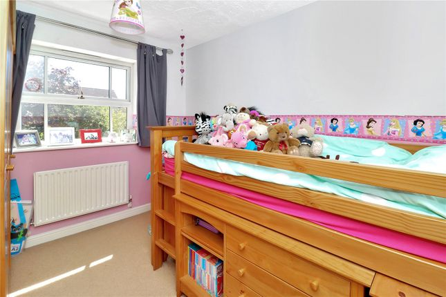 Bedroom of Merlin Way, Leavesden, Watford WD25