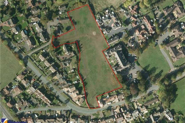 Thumbnail Land for sale in Land At, Off School Road, Himley, Dudley, Staffordshire, England