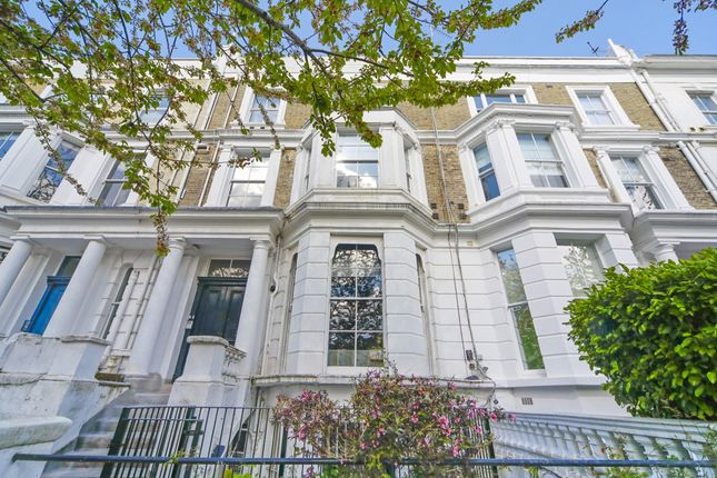 Thumbnail Flat for sale in Russell Road, London