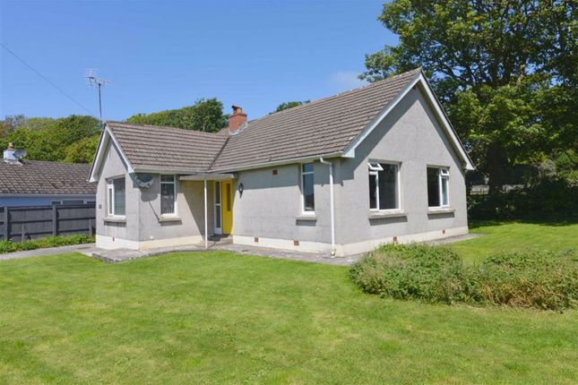 Thumbnail Detached bungalow for sale in Wilmory, Warlows Meadow, Manorbier