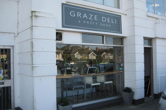Restaurant/cafe for sale in Henver Road, Newquay