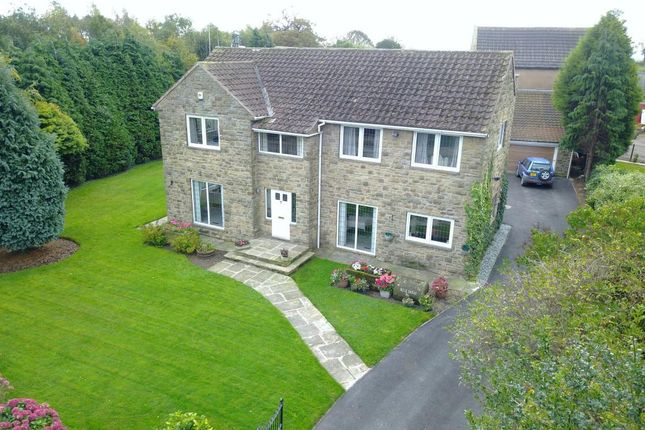 Thumbnail Detached house for sale in Churchfield Road, Clayton, Doncaster