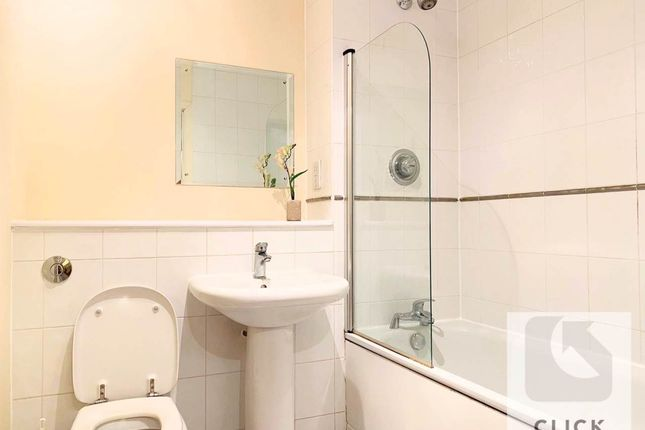 Bathroom of Holliday Street, Birmingham B1
