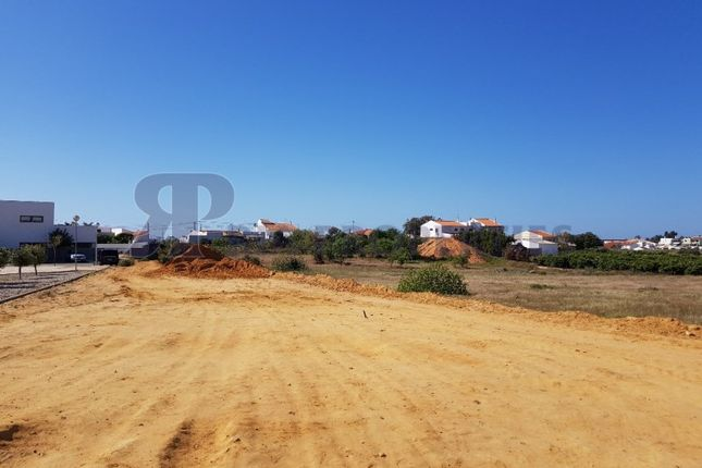 Thumbnail Land for sale in Faro (Sé E São Pedro), Faro, Faro