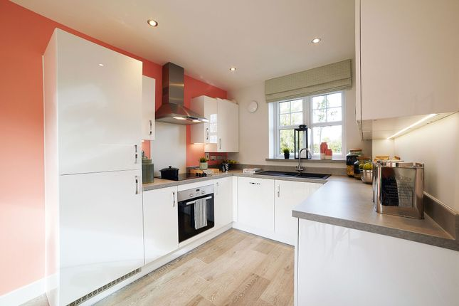 """Thumbnail Property for sale in """"The Trelissick"""" at Epsom Avenue, Towcester"""