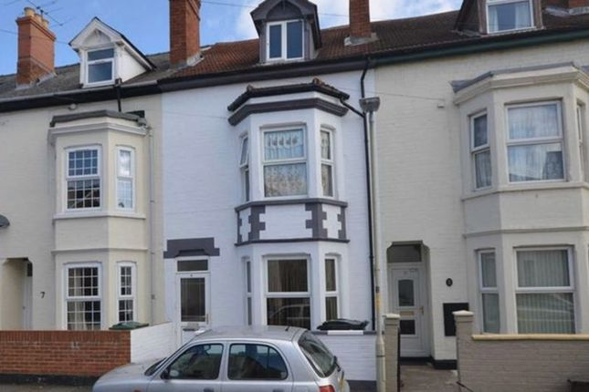 Thumbnail Terraced house to rent in Archibald Street, Tredworth, Gloucester
