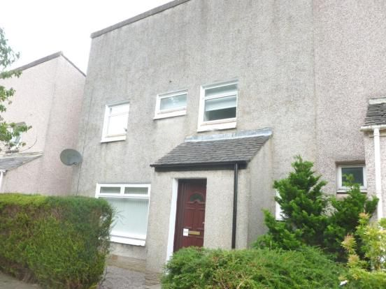 Thumbnail Detached house to rent in Spruce Road, Cumbernauld, Glasgow