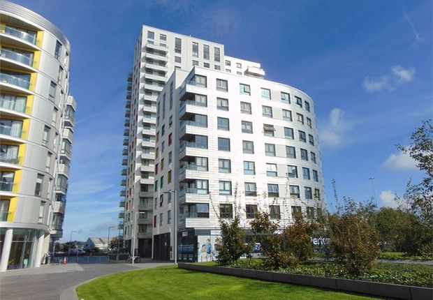 Thumbnail Flat for sale in 20 Alfred Street, Reading, Berkshire