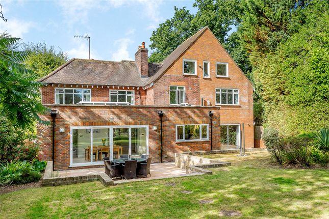 Picture No. 09 of Old Harpenden Road, St. Albans, Hertfordshire AL3
