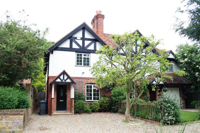 Thumbnail Cottage to rent in Furze Platt Road, Pinkneys Green, Maidenhead
