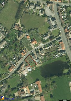 Thumbnail Land for sale in Church Lane, Withernwick, Hull