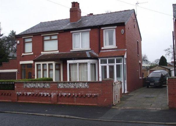 Preston, Lancashire PR1