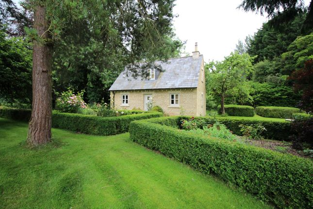 Thumbnail Detached house to rent in Quemerford, Calne