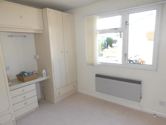 Bedroom of The Plough Park, Beauty Bank, Whitegate, Northwich CW8